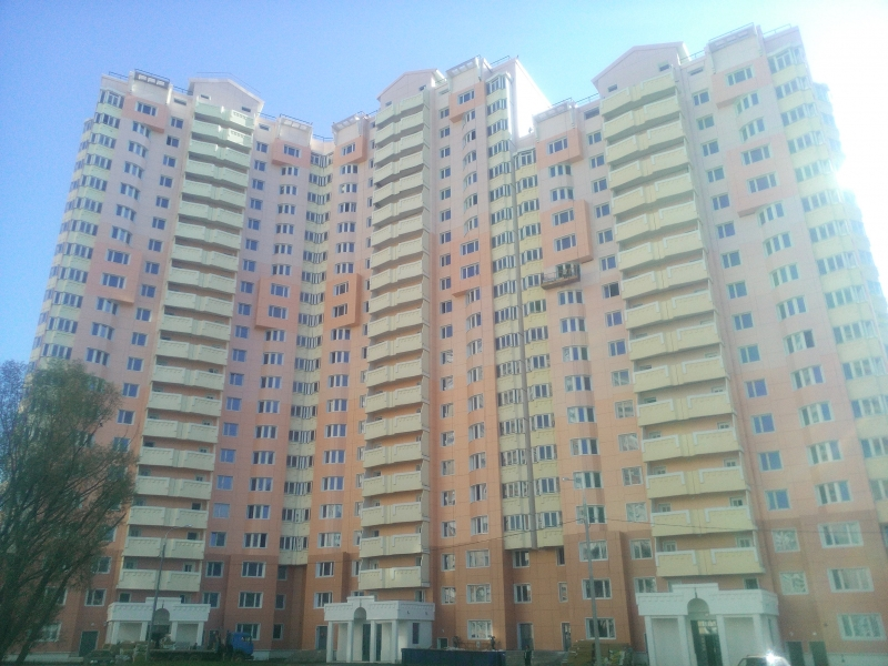 Оформление права собственности на квартиры СУ 155 по предварительному договору через Арбитражный суд МО