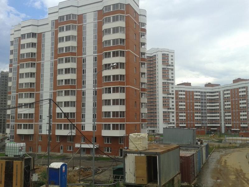 решение суда о признании права собственности на квартиру в жск - фото 5