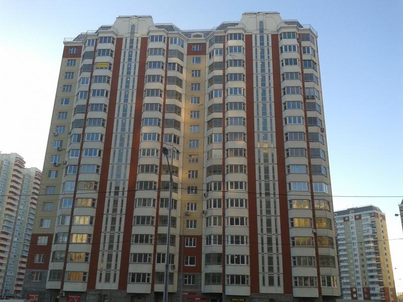 оформление права собственности на квартиры в мортонград путилково тихие
